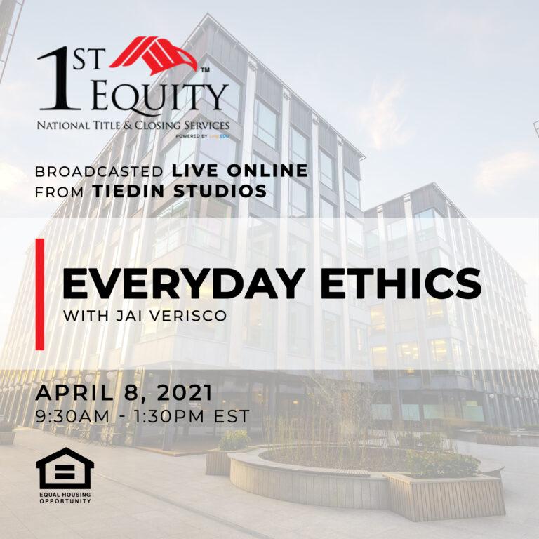 Everyday Ethics Product